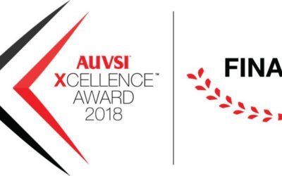 SkyX An Award Finalist (Again)!