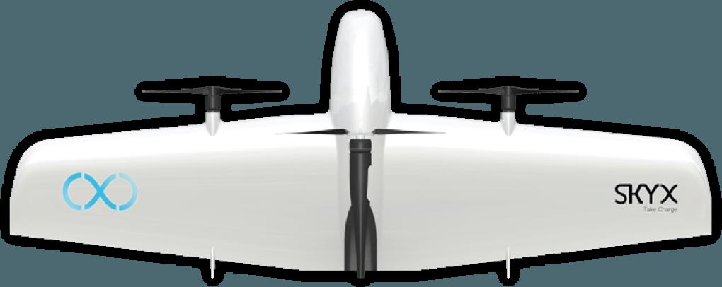 SkyX Drone