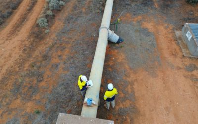 Boost the Safety and Efficiency of Pipeline Maintenance with Unmanned Technology