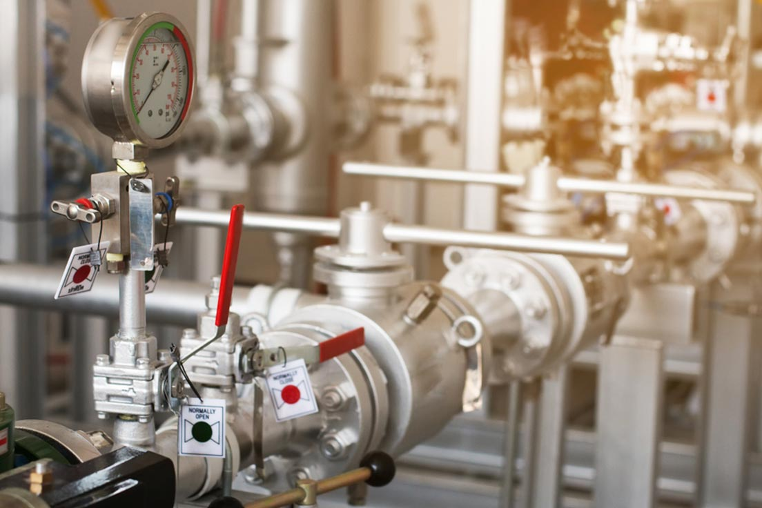 sensor for pipeline monitoring