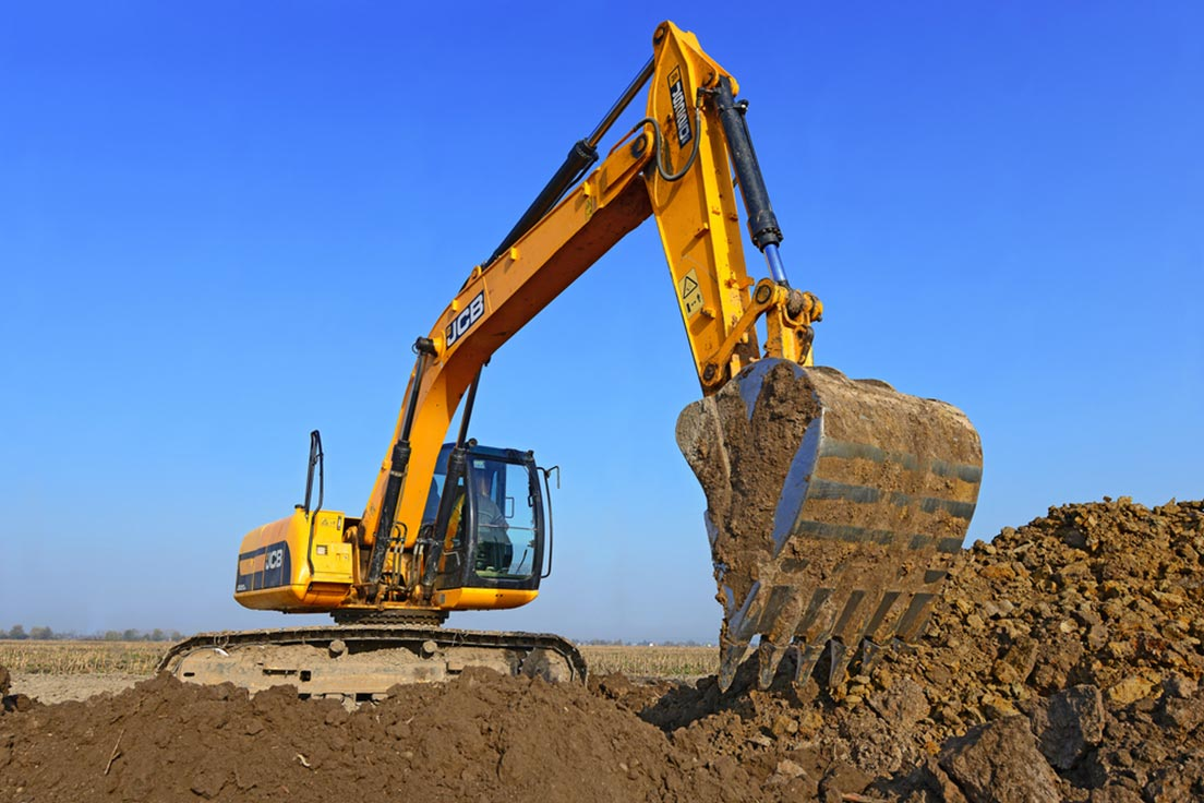 Excavation is a major cause of pipeline safety incidents