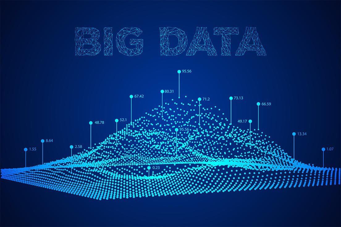 Big data for pipeline safety management
