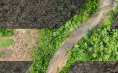 How UAVs are Revolutionizing Photogrammetric Mapping
