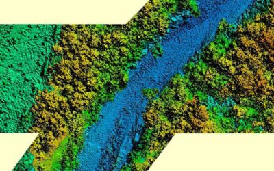 Reimagine Pipeline Inspections with These Aerial Data Products